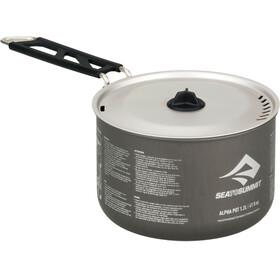 Sea to Summit Alpha Pot 1,2l Grey